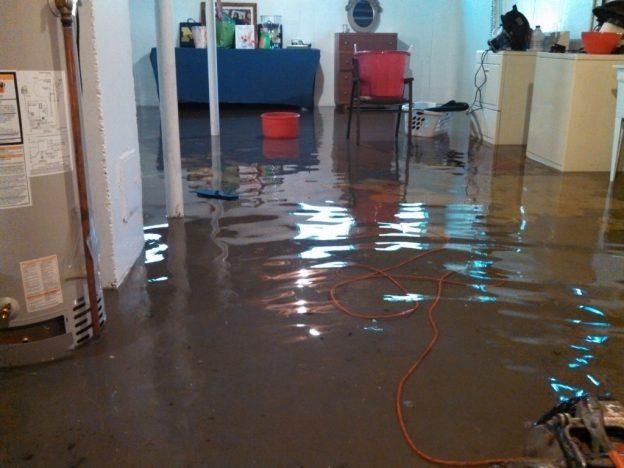 sewer backup markham plumbing